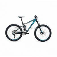 Cube Stereo 160 C:62 Race 27.5″ Carbon Full Suspension Mountain Bike 2017