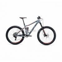 Cube Stereo 160 C:62 SL 27.5″ Carbon Full Suspension Mountain Bike 2017