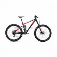 Cube Stereo 160 HPA Race 27.5″ Alloy Full Suspension Mountain Bike 2017