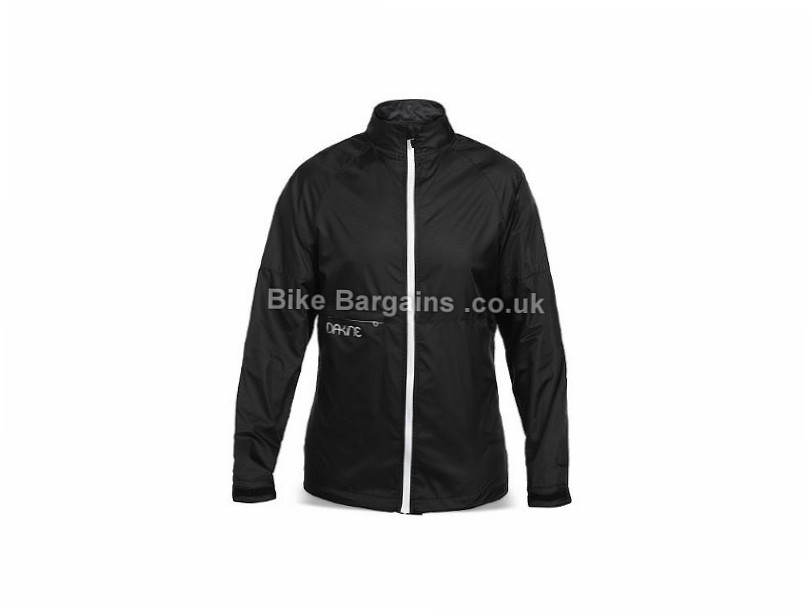 Dakine Ladies Breaker Jacket L, Black
