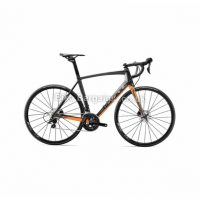 Eddy Merckx Mourenx 69 Carbon 105 Disc Road Bike 2017