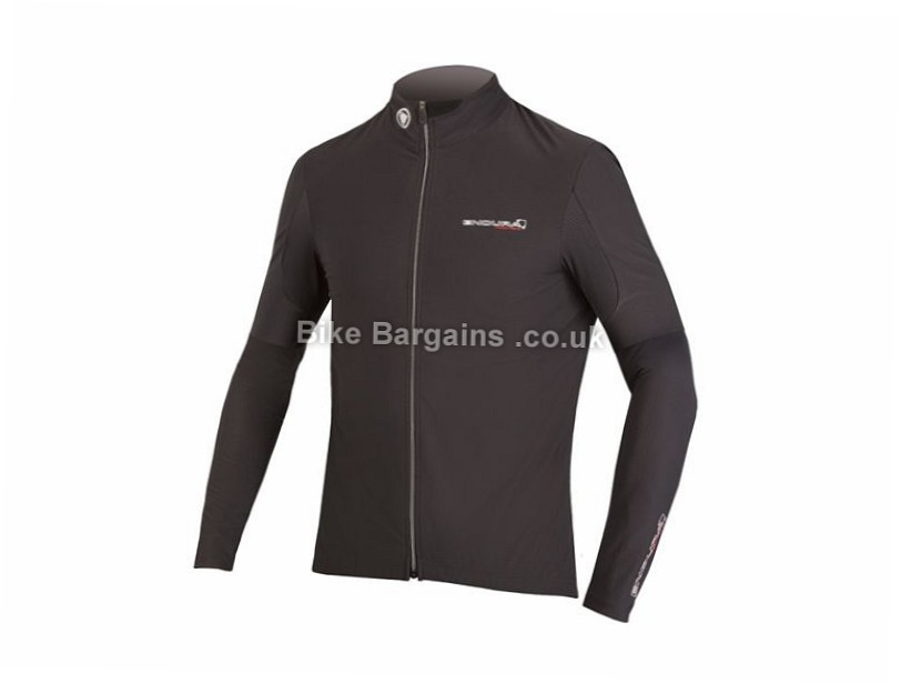 Endura FS260-Pro SL Classic Long Sleeve Jersey 2017 was sold for £51 ... 7c8e576fa