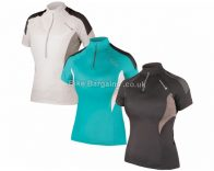 Endura Ladies Hummvee Lite Jersey