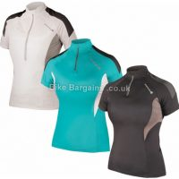 Endura Ladies Hummvee Lite Short Sleeve Jersey