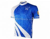 Endura Scotland Flag Coolmax Short Sleeve Jersey