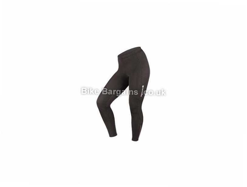 Endura Thermolite Ladies Tights XS, S, M, L, Black