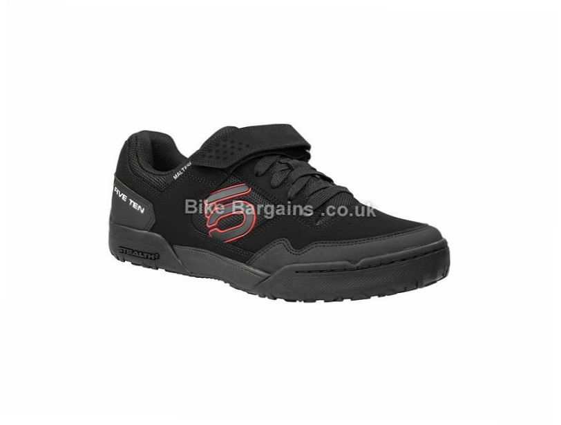 Five Ten Maltese Falcon MTB SPD Shoes 2017 47, Grey, Black