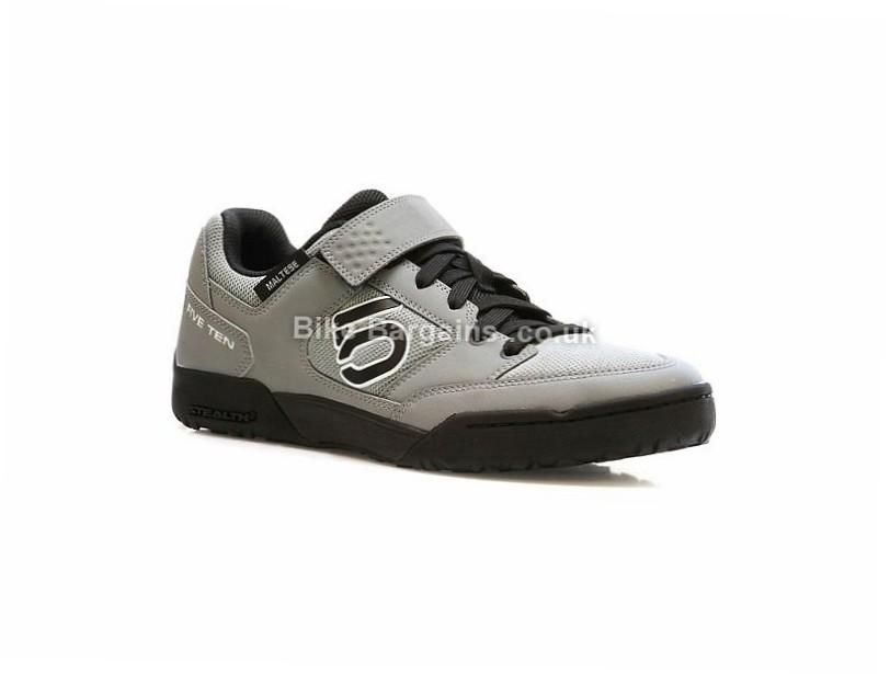 Five Ten Maltese Falcon MTB SPD Shoes 38, 39, Grey