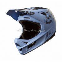 Fox Racing Rampage Pro Carbon MIPS Helmet 2017