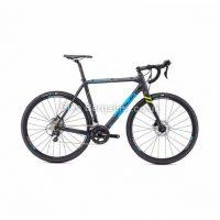 Fuji Altamira CX 1.5 Carbon 105 Disc Cyclocross Bike 2017