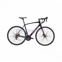 Fuji Gran Fondo 2.3 Carbon Disc Road Bike 2017