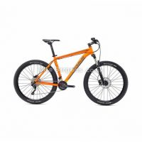 Fuji Tahoe 1.5 27.5″ Alloy Hardtail Mountain Bike 2017