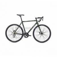 Fuji Tread 1.1 Adventure Alloy Disc Road Bike 2017