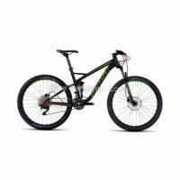 Ghost Kato 3 27.5″ Alloy Full Suspension Mountain Bike 2017