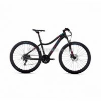 Ghost Lanao 2 Ladies 27.5″ Alloy Hardtail Mountain Bike 2017