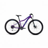 Ghost Lanao 4 Ladies 29″ Alloy Hardtail Mountain Bike 2017