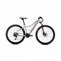 Ghost Lanao 5 Ladies 27.5″ Alloy Hardtail Mountain Bike 2017