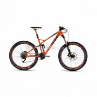 Ghost Path Riot 10 27.5″ Carbon Full Suspension Mountain Bike 2017