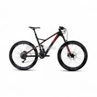 Ghost Riot 8 27.5″ Carbon Full Suspension Mountain Bike 2017