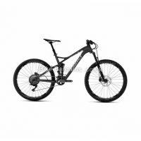 Ghost SL AMR 4 27.5″ Alloy Full Suspension Mountain Bike 2017