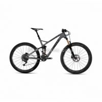 Ghost SL AMR 9 27.5″ Carbon Full Suspension Mountain Bike 2017