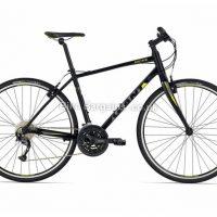 Giant Escape 1 Alloy Hybrid City Bike 2017