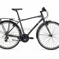 Giant Escape 2 Alloy Hybrid City Bike 2017