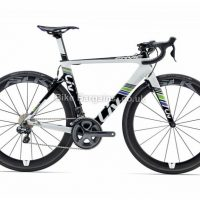 Giant Liv Envie Advanced Pro 1 Ladies Ultegra Di2 Carbon Road Bike 2017