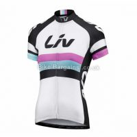 Giant Liv Race Day Ladies Short Sleeve Jersey