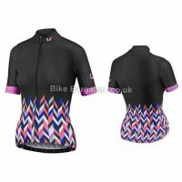 Giant Liv Signature Ladies Short Sleeve Jersey