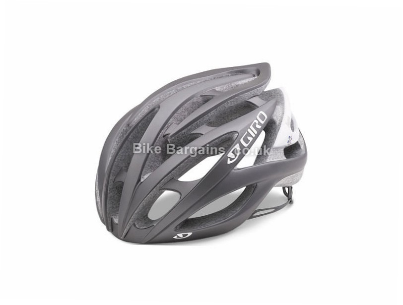 Giro Amare II Ladies Road Helmet S,M, Red, Grey