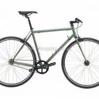 Kona Paddy Wagon 3 Speed Sports Steel Hybrid City Bike 2016