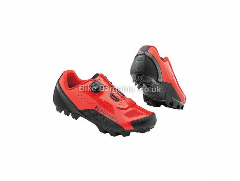 cheap for discount temperament shoes available Louis Garneau Granite SPD MTB Shoes was sold for £63! (42, 43, Black)