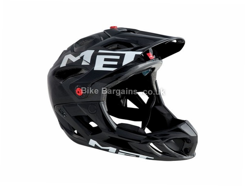 MET Parachute MTB Helmet 2017 S, M, L, Blue, Yellow, Green, Black, White