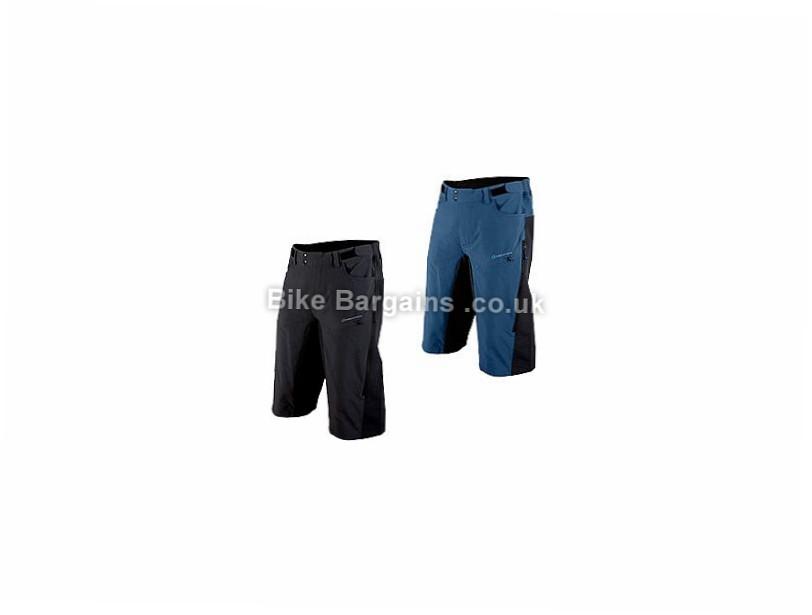 Poc Resistance Enduro Mid Shorts 2017 S, Blue