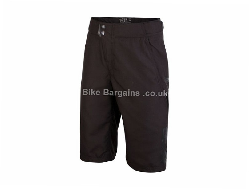 Royal Core MTB Shorts L,XL, Red