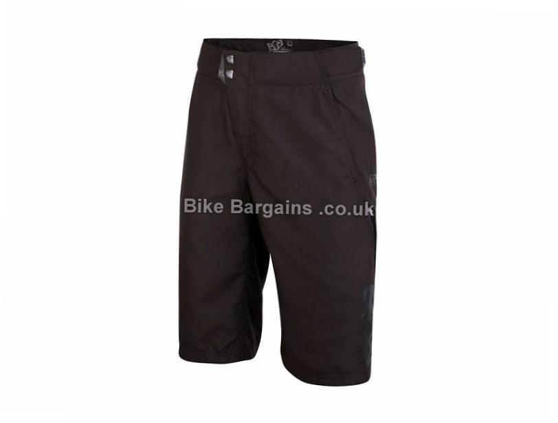 Royal Core MTB Shorts XL, Black