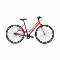 SE Bikes Tripel ST Steel Ladies Hybrid City Bike 2017