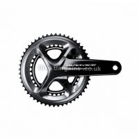 Shimano Dura Ace 9100 11 Speed Double Chainset