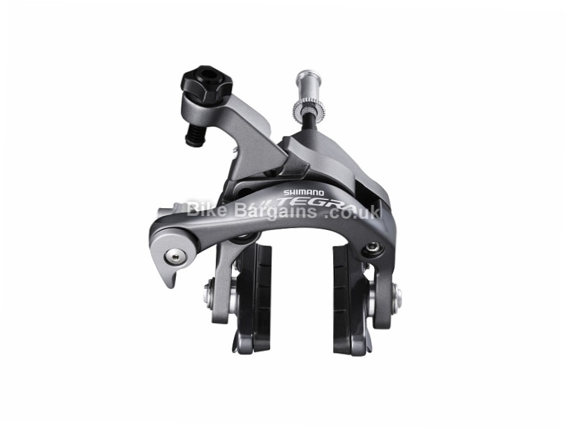 Shimano Ultegra 6800 Brake Calipers Grey, Front and Rear