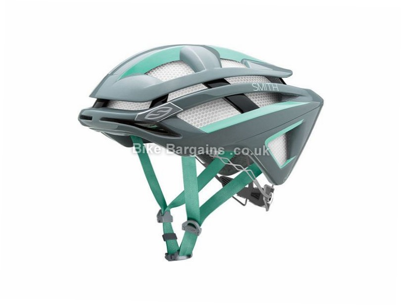 Smith Overtake Ladies Helmet 2016 S, M, Green, Pink,