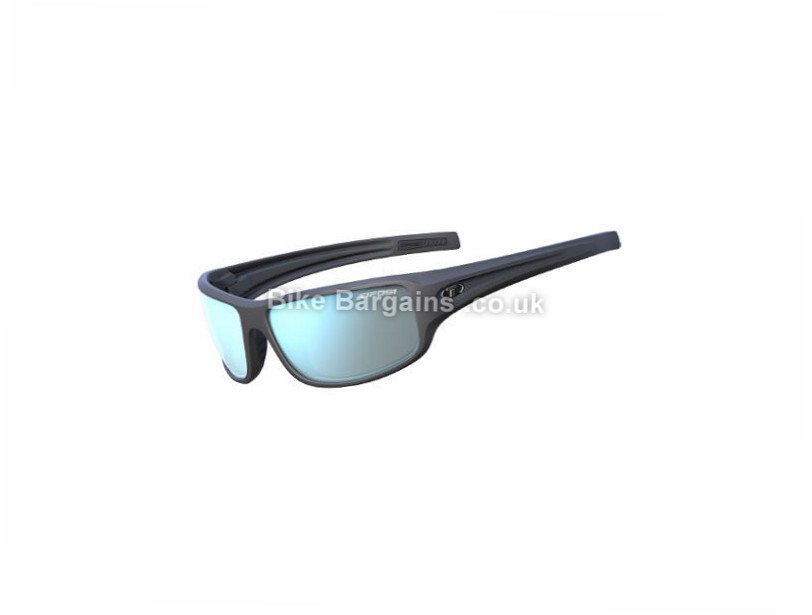 Tifosi Eyewear Bronx Glasses Grey