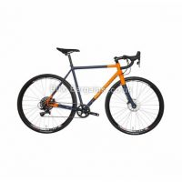 Verenti Substance II Apex1 Adventure Steel Disc Road Bike 2017