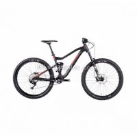 Vitus Bikes Escarpe VRX XT 27.5″ Alloy Full Suspension Mountain Bike 2017