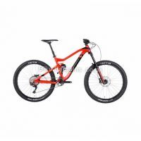 Vitus Bikes Sommet SLX 27.5″ Alloy Full Suspension Mountain Bike 2017