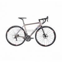 Vitus Bikes Zenium SL Pro Disc Ultegra Alloy Road Bike 2017