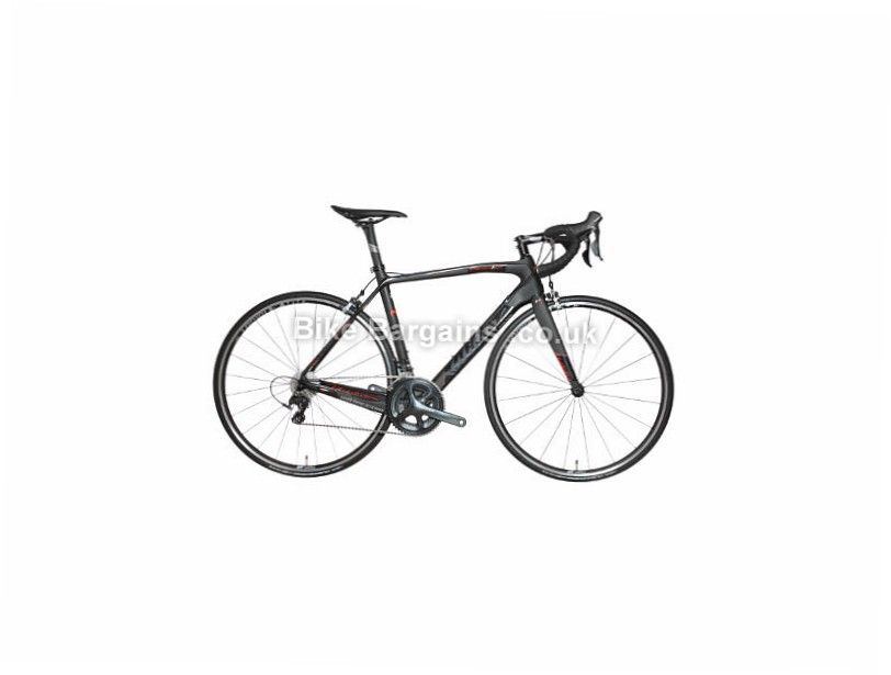 Wilier Cento 10 SR Ultegra Carbon Road Bike 2017 M, Grey, 700c