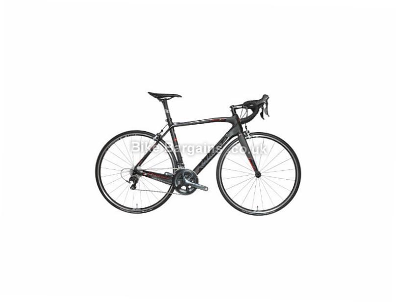 Wilier Cento 10 SR Ultegra Carbon Road Bike 2017 M, Grey, 700c