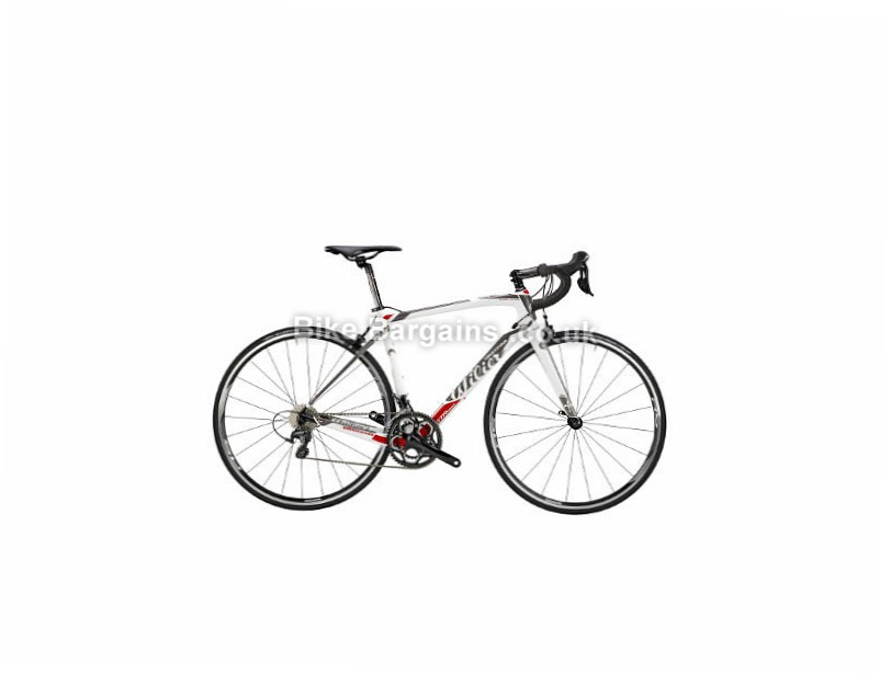 Wilier GTR SL Endurance 105 Carbon Road Bike 2017 L, White, 700c