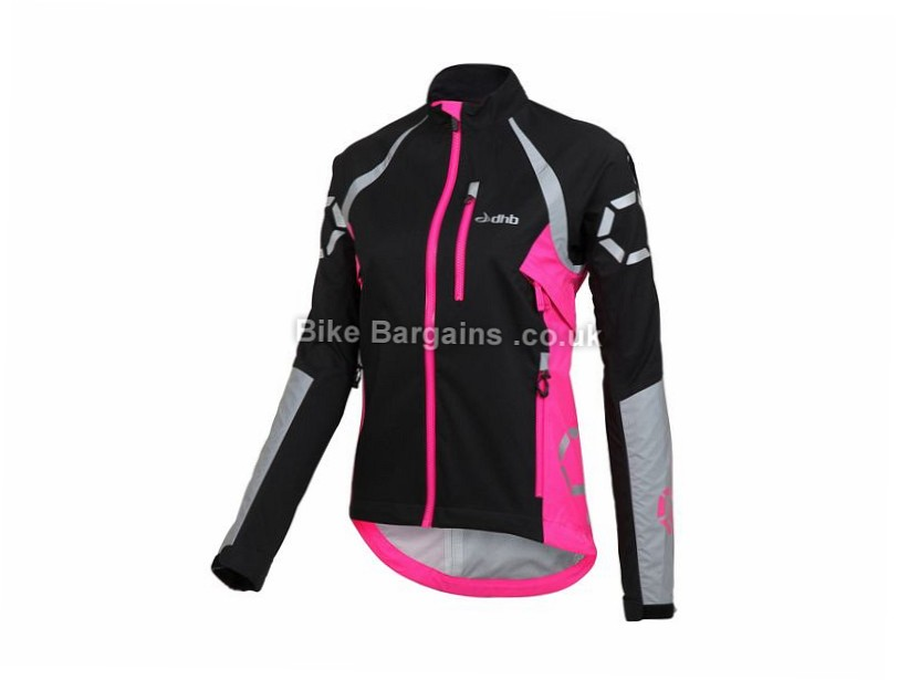 5999cdf5d dhb Flashlight Force Ladies Jacket was sold for £72! (XS